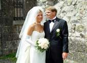 Trauung Christoph + St�phanie, Busskirch/Jona